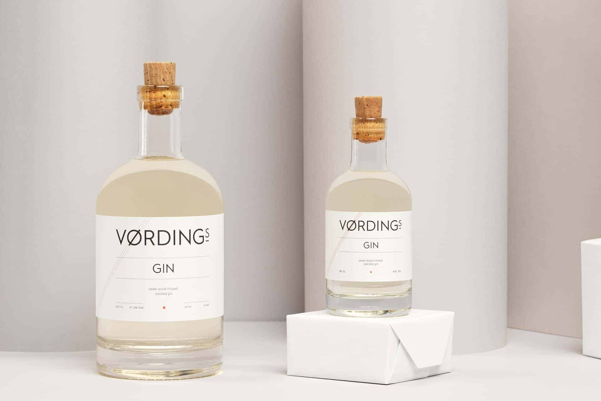 Vørdings Spirits