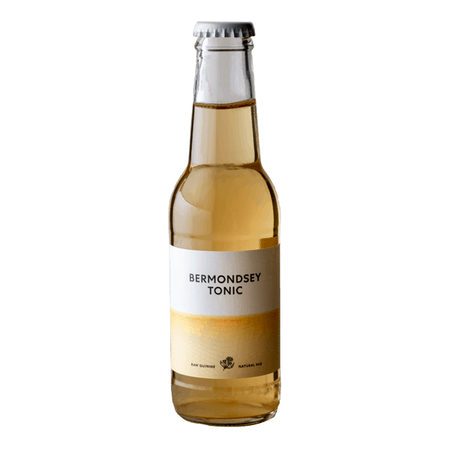 Bermondsey Tonic Water